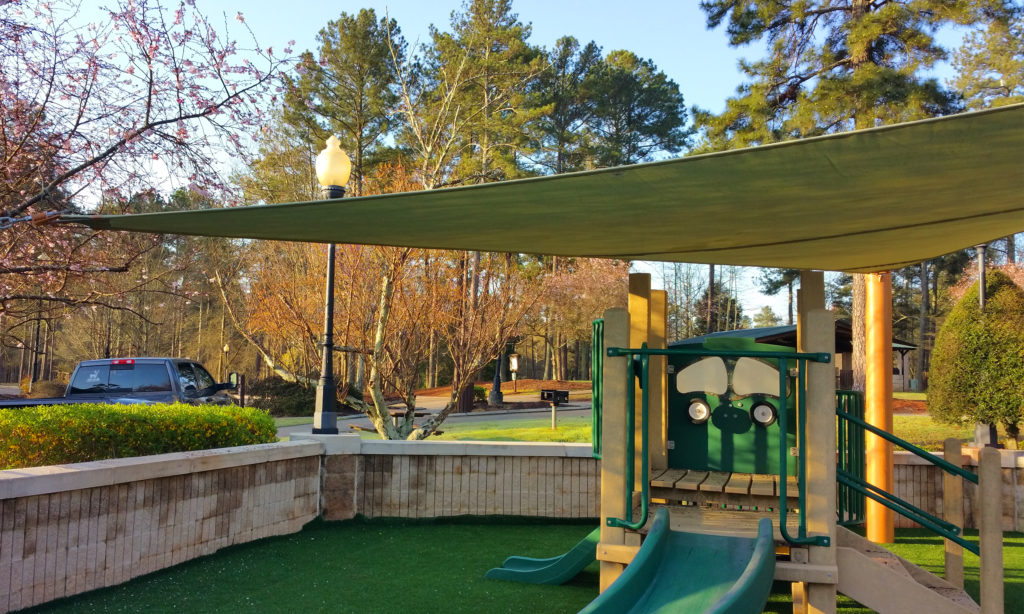 Shade Structures, Solutions and Shelter Installation - Safe4Play