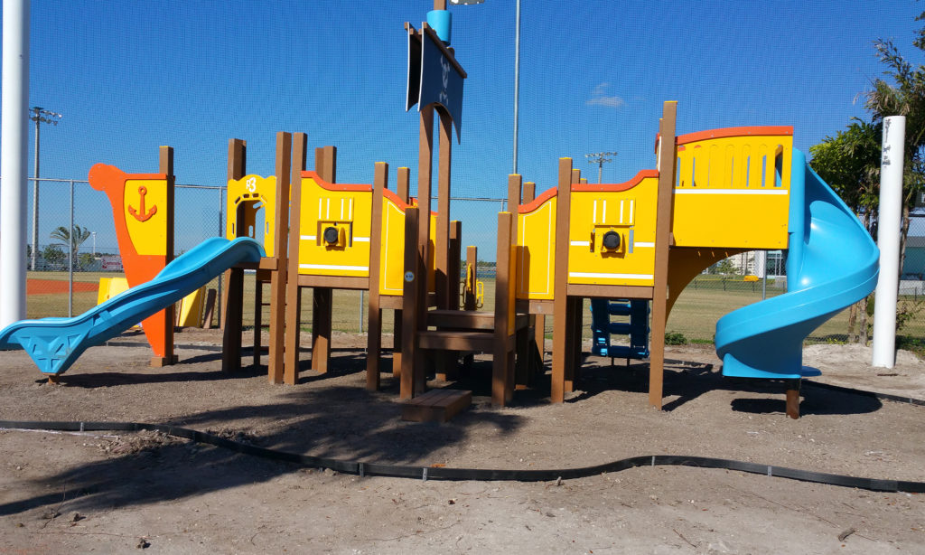 Safe4play Playground Installation and Synthetic Turf Installation Gallery